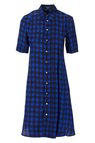 Derek Lam, Plaid Shirt Dress