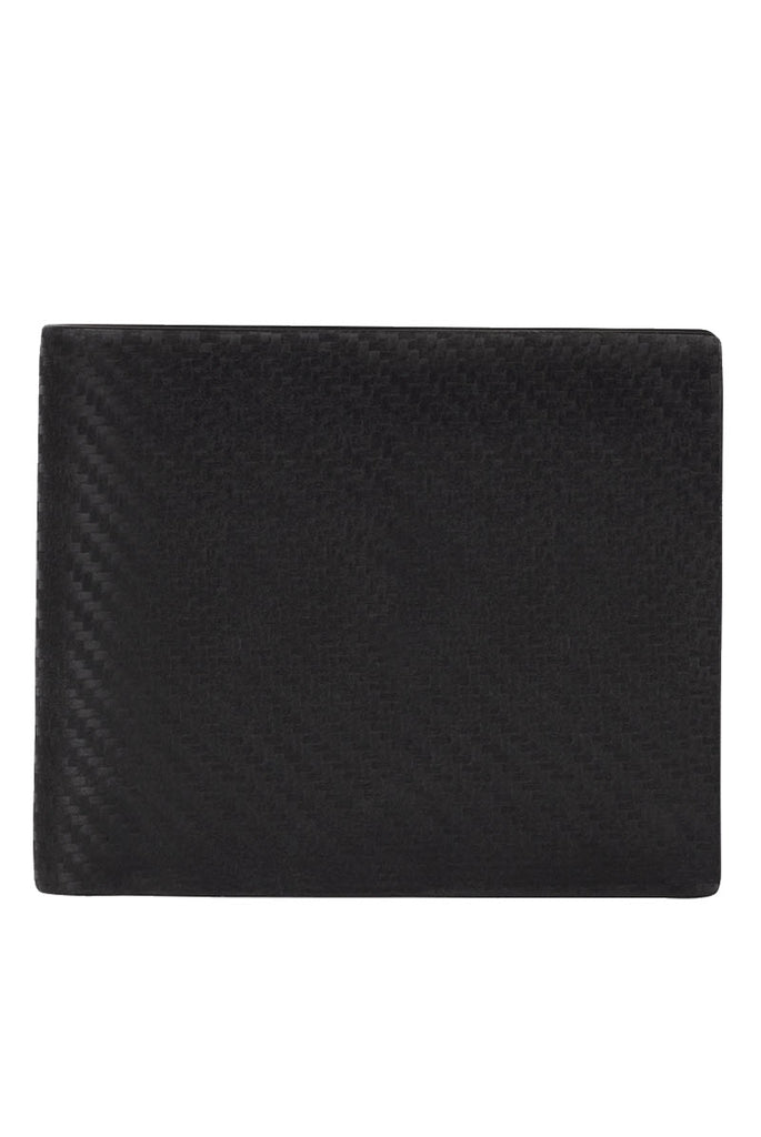 Chassis Leather Billfold Wallet
