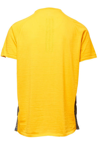 adidas x Missoni, Yellow Running T-Shirt