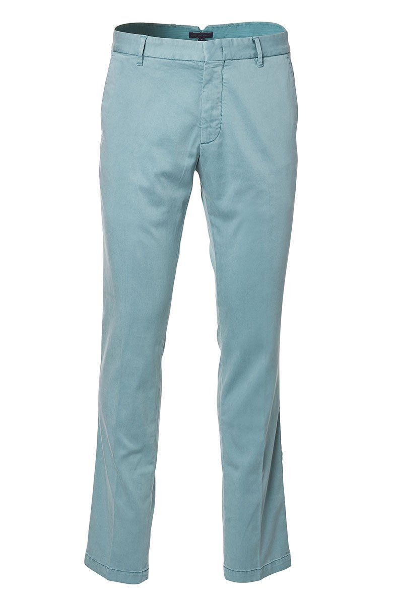 Aster Straight Fit Pant