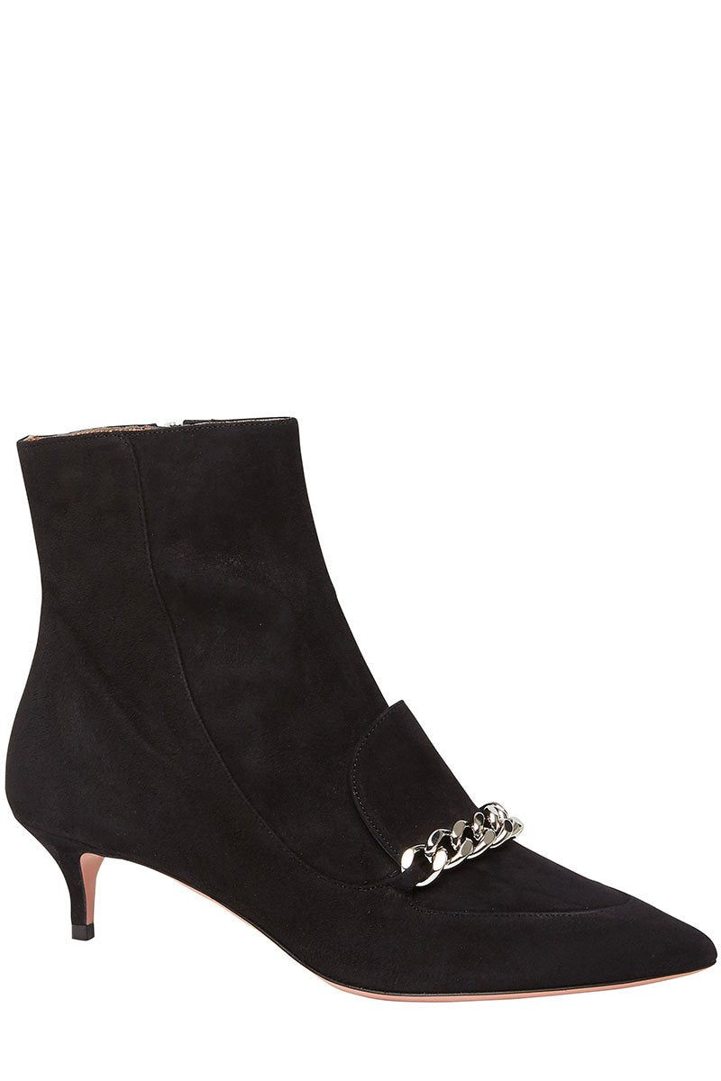 Aquazzura, Editor Booties