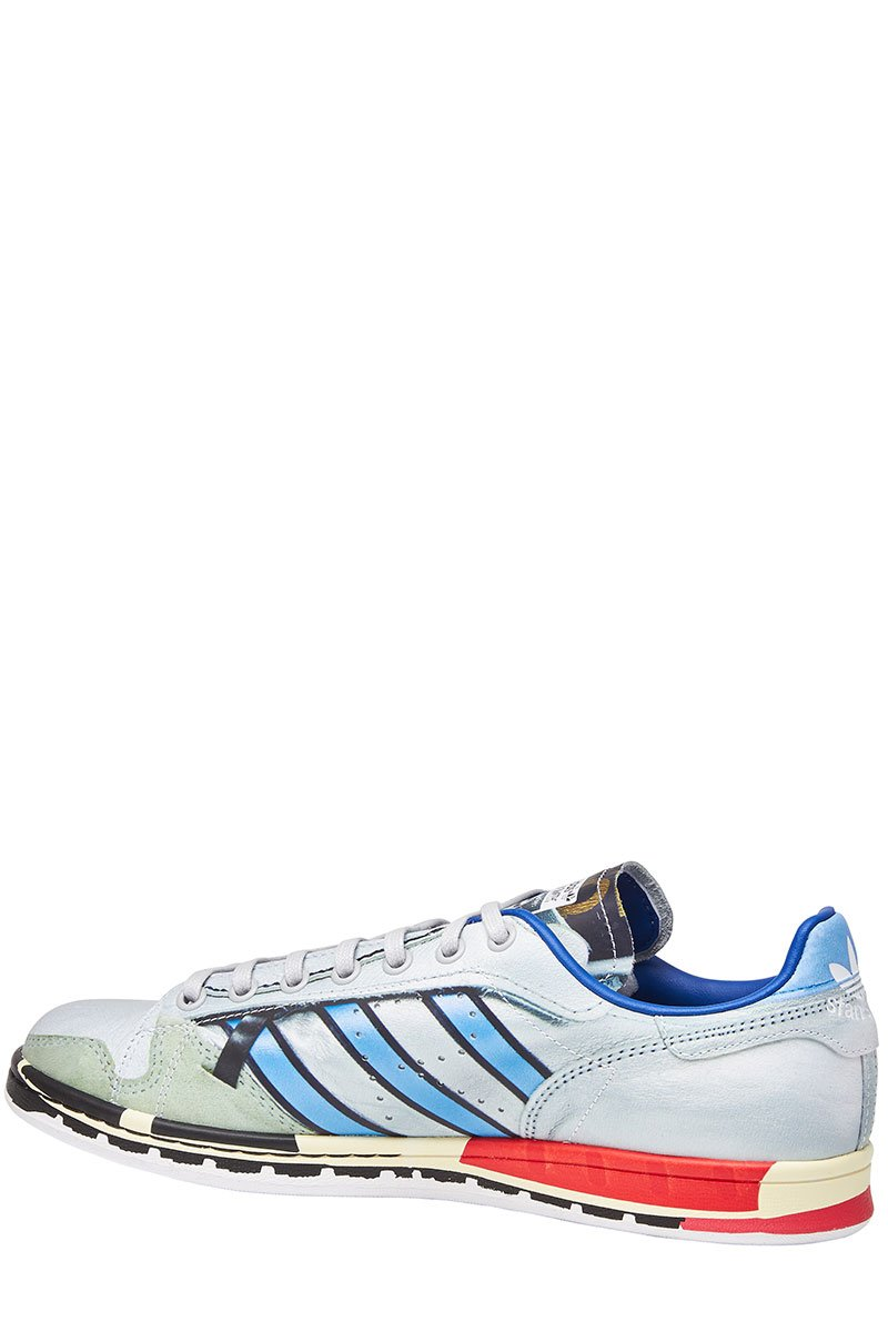 best value 32a40 32448 Adidas by Raf Simons, Micro Stan Sneakers
