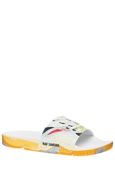 adidas by Raf Simons, Torsion Adilette Slides