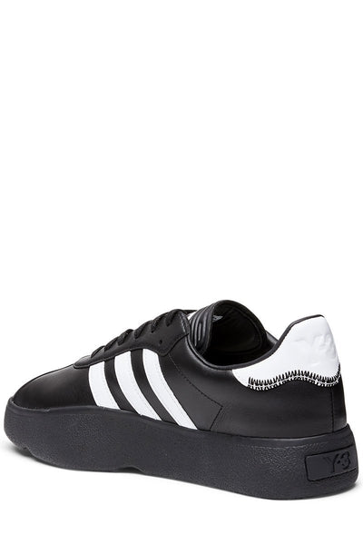 Y-3, Tangutsu Football Sneakers