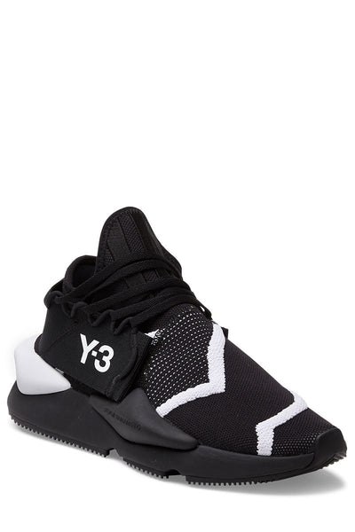 Y-3, Kaiwa Knit Sneakers