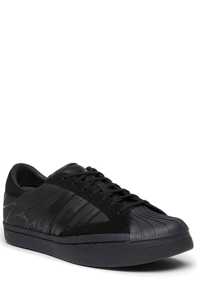 Y-3, Superstar Skate Low Sneakers