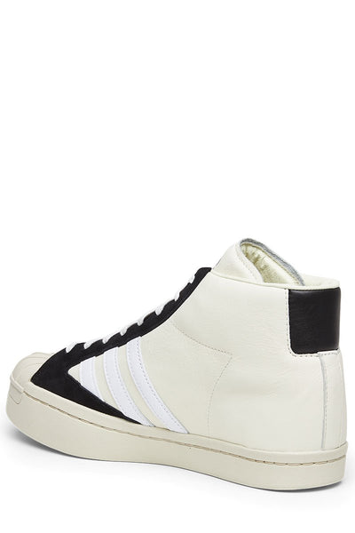 Y-3, Superstar Skate Mid Sneakers