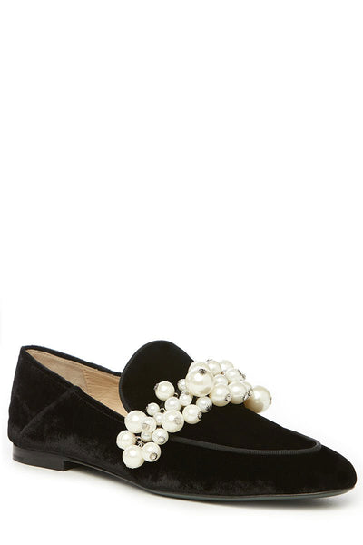 Louis Leeman, Everyday Glam Pearl Loafers