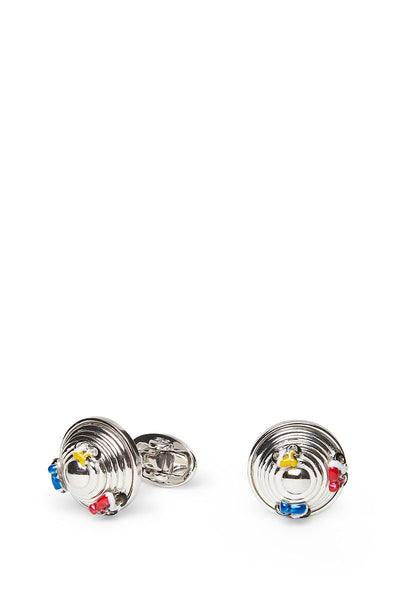 Jan Leslie, Tour De France Cufflinks