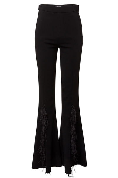 Ink Remi Feather Flare Pants