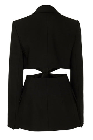 Carolina Herrera, Cut-Out Jacket