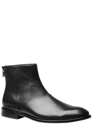 NYC Back Zip Boots