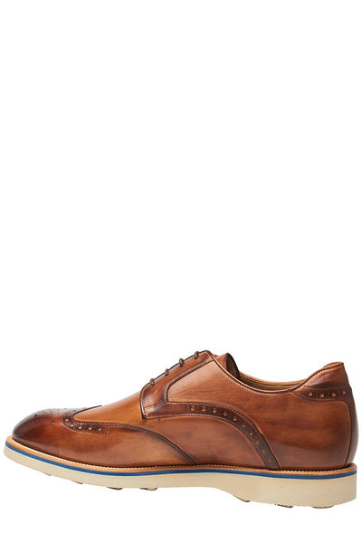 Francesco Benigno, Lace-Up Wingtips