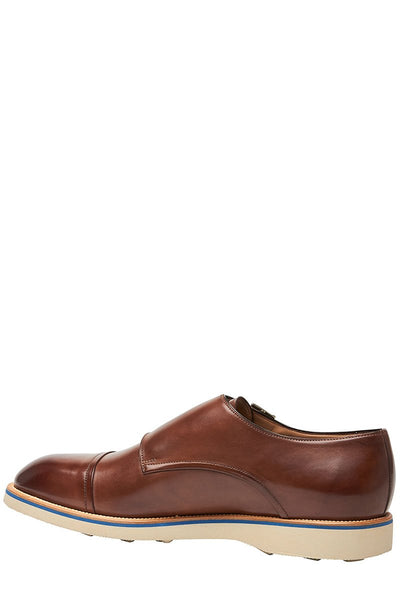 Francesco Benigno, Double Monk Strap Shoes