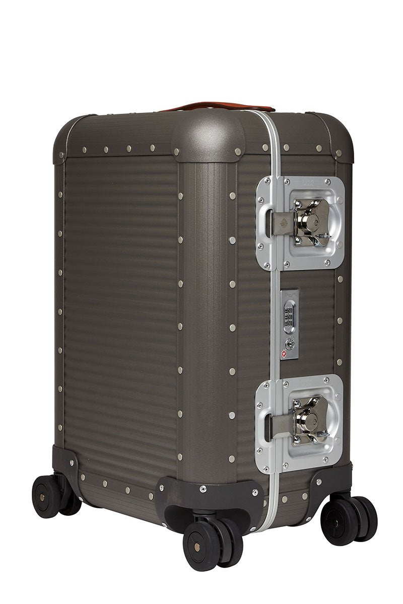 , Spinner Bank Luggage
