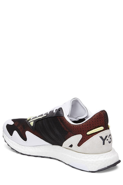 Y-3, Rhisu Run Sneakers