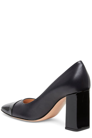 Gianvito Rossi, Vernice Pumps