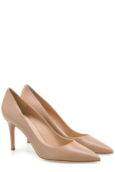 Gianvito 85 Pumps