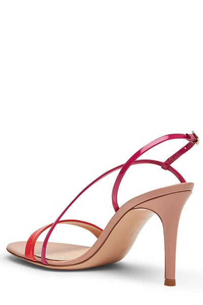 Gianvito Rossi, Manhattan Heels