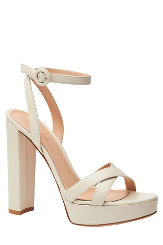 Gianvito Rossi, Poppy Platform Sandals