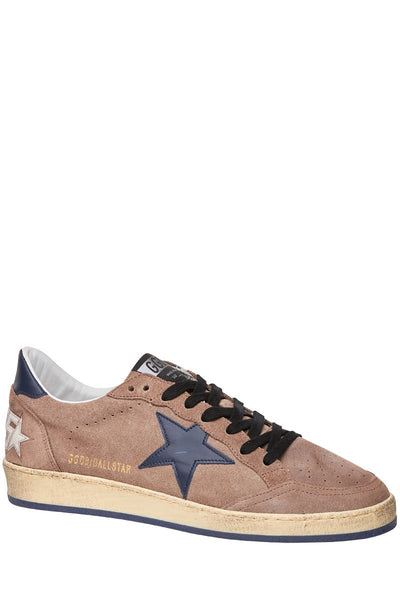 Golden Goose, Ball Star Sneakers