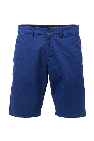 Good Man Brand, Monaco Diamond Wrap Short