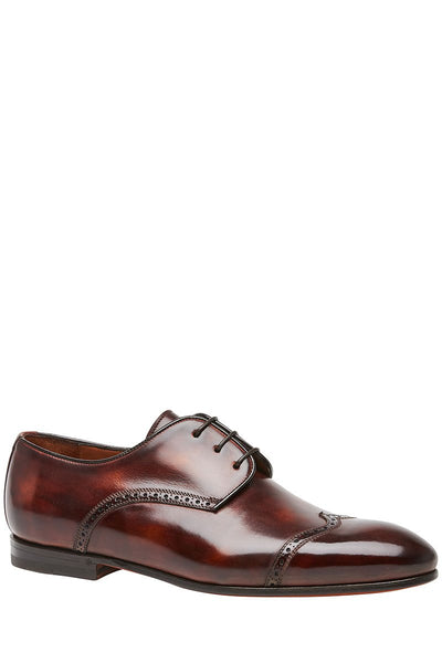 Bontoni, Geniale Derby Shoes