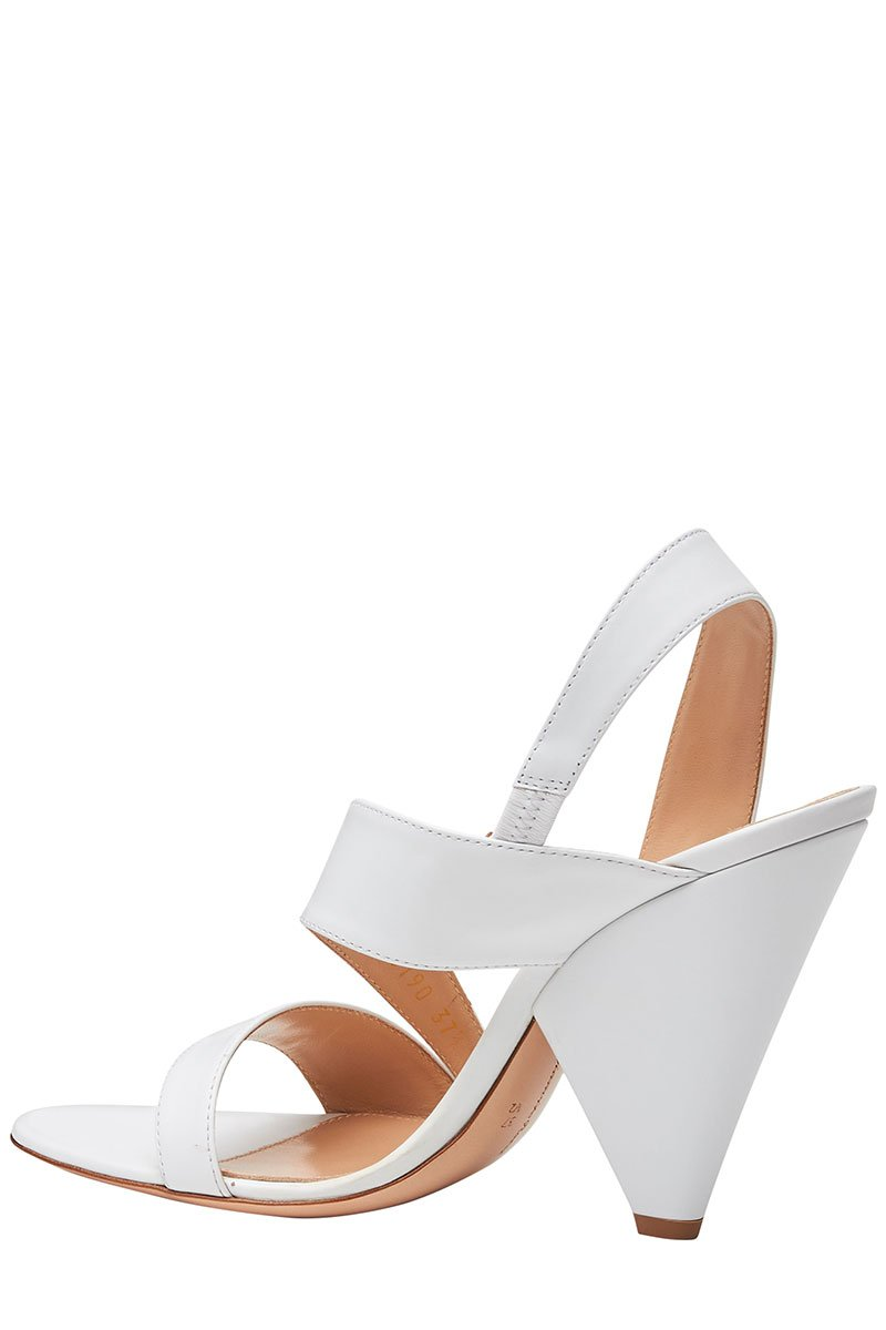 Gianvito Rossi, Triangle Heeled Sandals