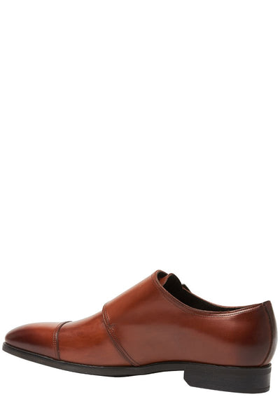 To Boot New York, Giardino Double Monk Shoes