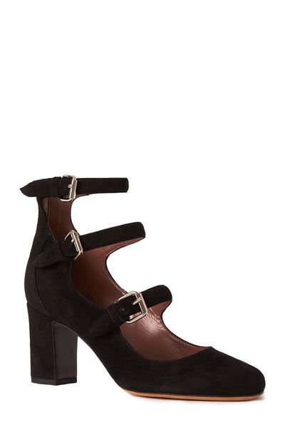Tabitha Simmons, Ginger Buckle Heels