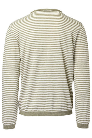 Heritage, Striped Sweater