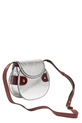 Proenza Schouler, Buckle Mini Crossbody Bag