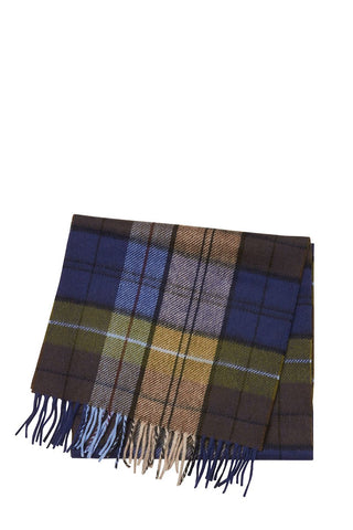 Chelsey Imports, Plaid Scarf