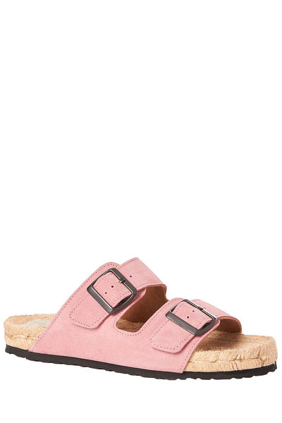 Manebí, Hamptons Nordic Sandals