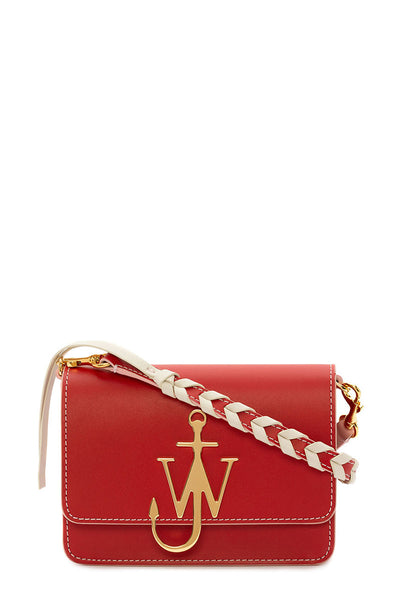 Anchor Braided Logo Bag