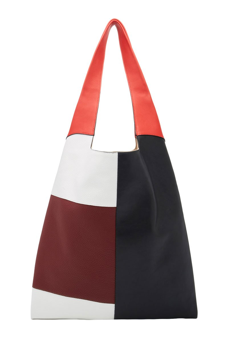 Hayward, Colorblocked Grand Shopper