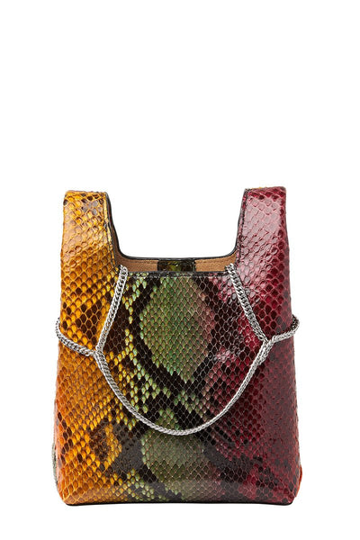 , Python Chain Mini Shopper