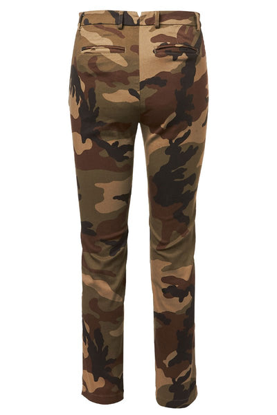 History Repeats, Camo Pants
