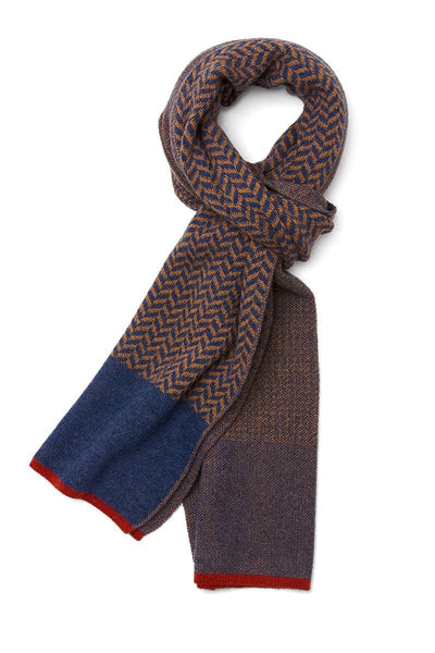Paris West, Hudson Scarf