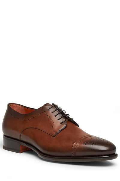 Santoni, Ironside Dress Shoe