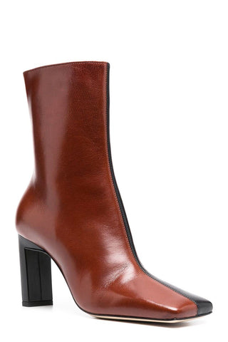 Isa Two-Tone Boot