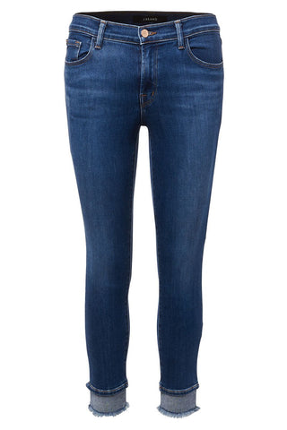 835 Mid-Rise Cropped Skinny Jeans
