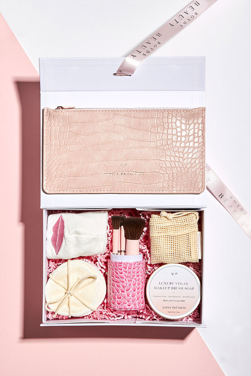 Jenny Patinkin Beauty Bundle