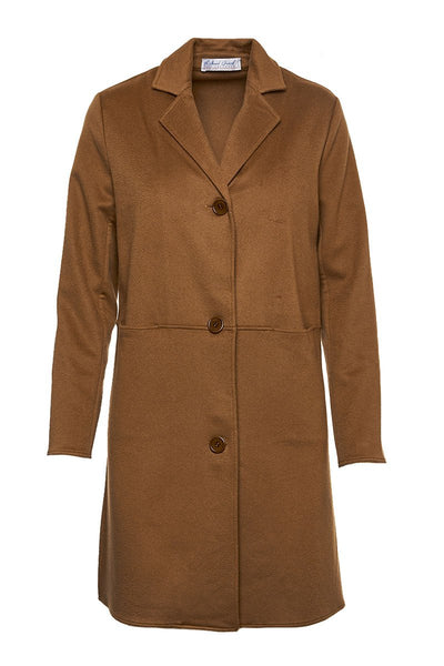 Cashmere Sweater Coat