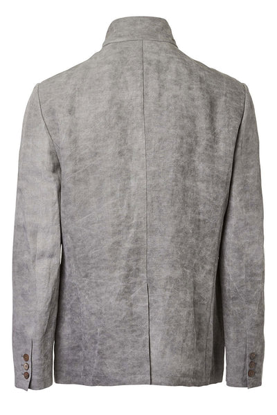 John Varvatos, Contrast Collar Jacket