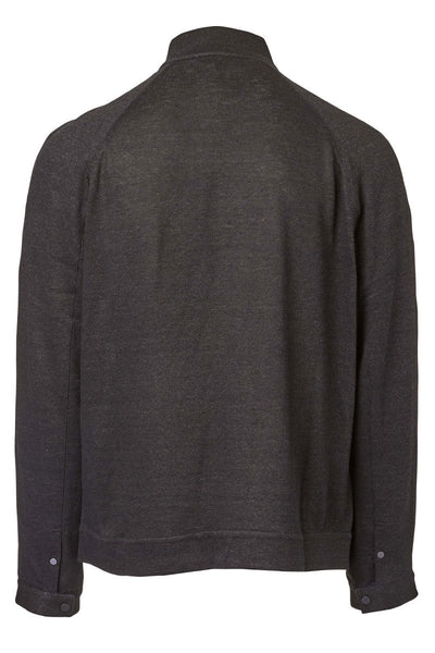 John Varvatos, Snap-Front Shirt Jacket