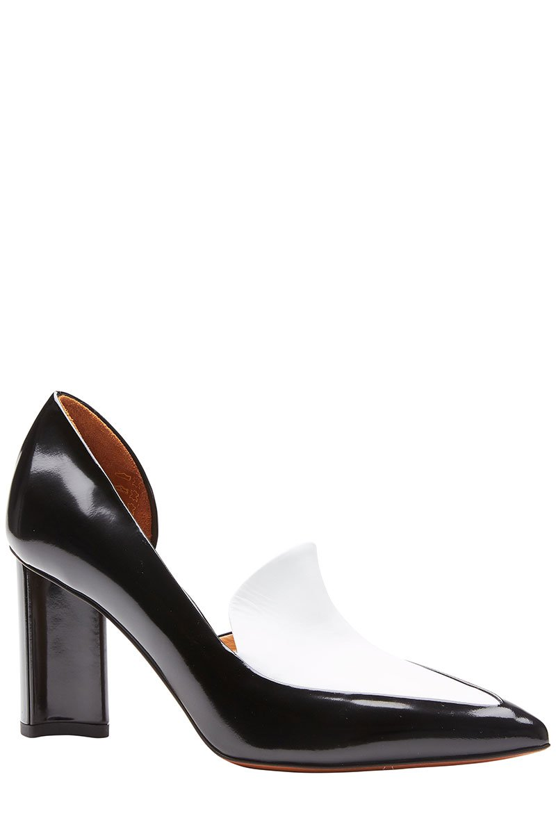 Kalliste Two-Tone Pumps