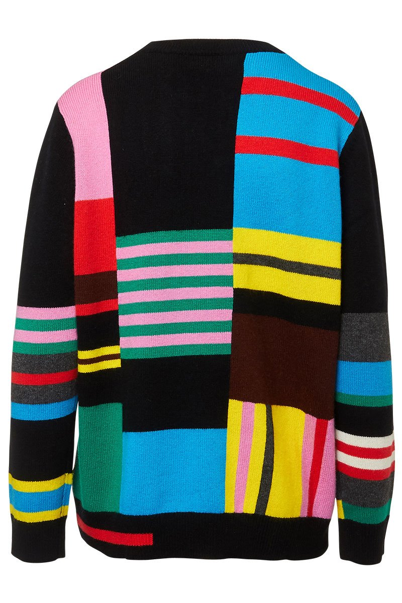 Chinti & Parker, Eccentric Sweater