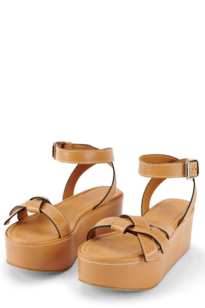 Gate Platform Wedges
