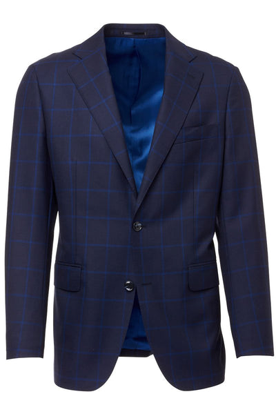 Atelier Munro, Windowpane Suit